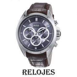 Relojes de cuero